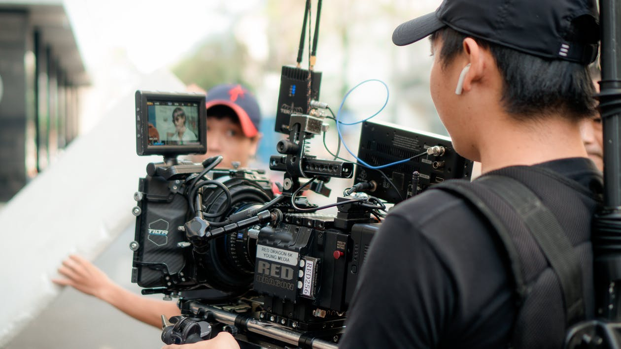 videographer, αναψυχή, βίντεο βολή
