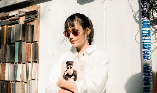 Gratis stockfoto met aanlokkelijk, aantrekkelijk, aantrekkelijk mooi, brillen