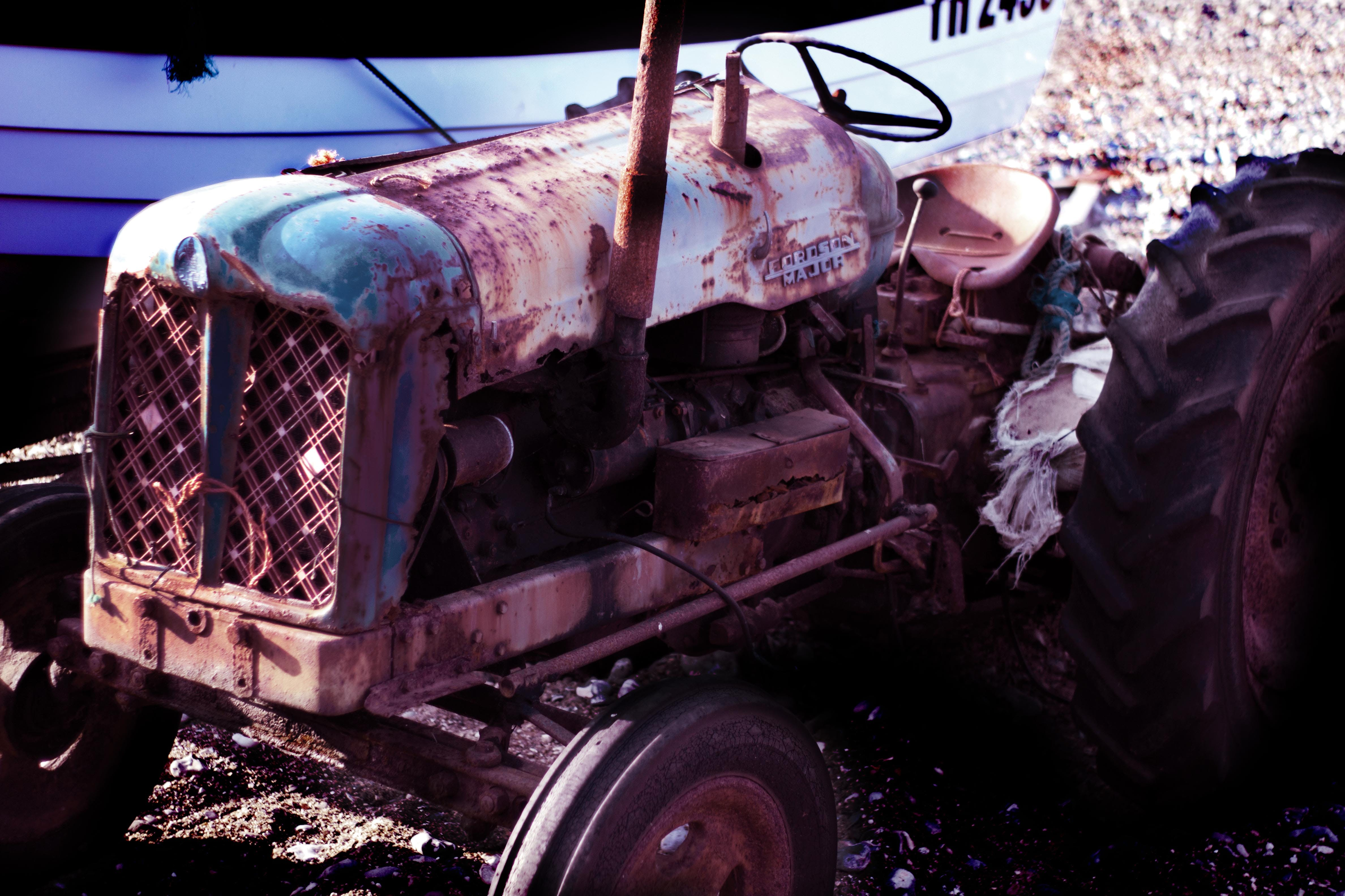 Free stock photo of rust