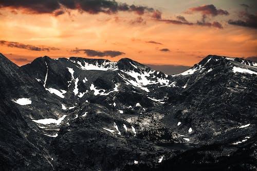 內華達, 冰, 山, 拉斯維加斯 的 免費圖庫相片