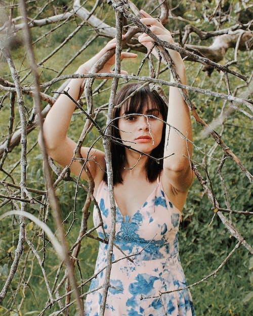 モデル, 人, 可愛い, 女性の無料の写真素材