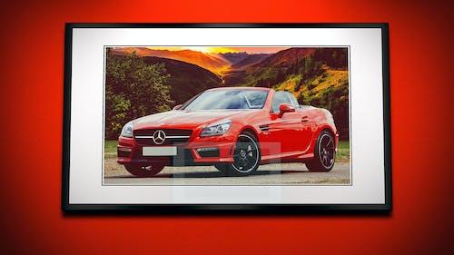 Immagine gratuita di amg, auto sportiva, mercedes, mercedes-benz