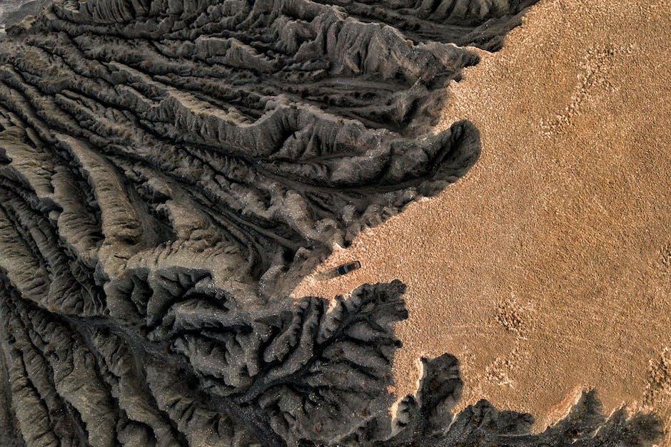 New free stock photo of abstract, barren, desert