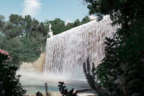 噴泉, 城市, 城市公園, 巴賽隆納 的 免费素材照片