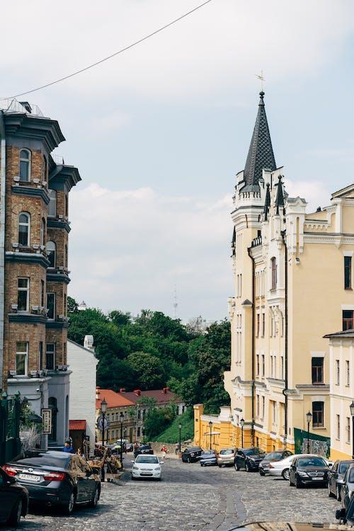 Δωρεάν στοκ φωτογραφιών με ανατολή, ευρωπαϊκός, κίεβο, Ουκρανία