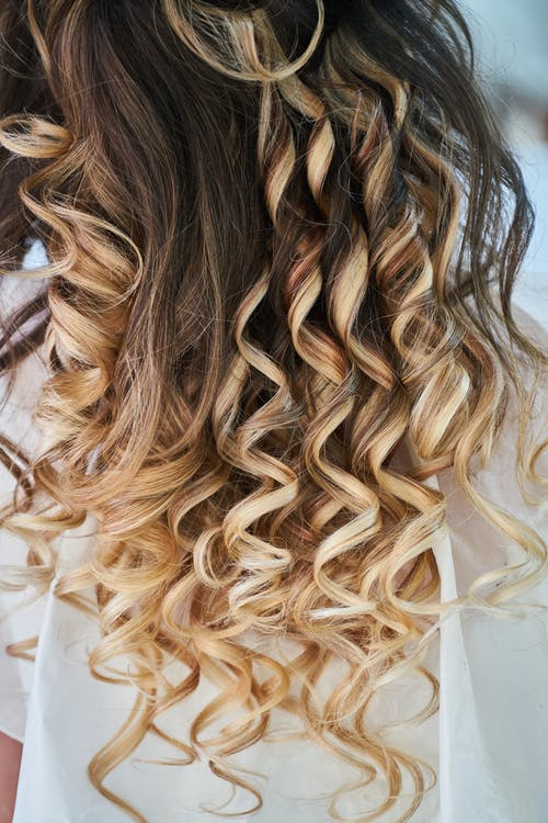 Photo of Hairstyle