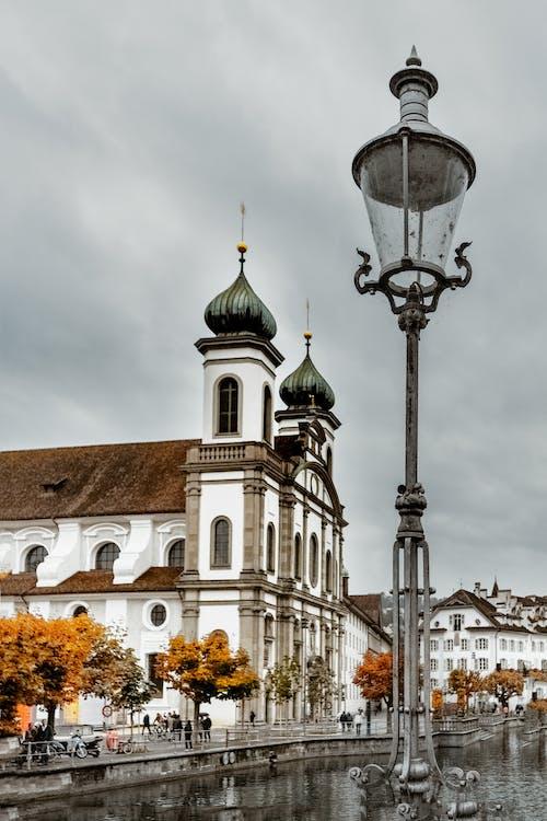Immagine gratuita di antico, architettonico, architettura, centro storico