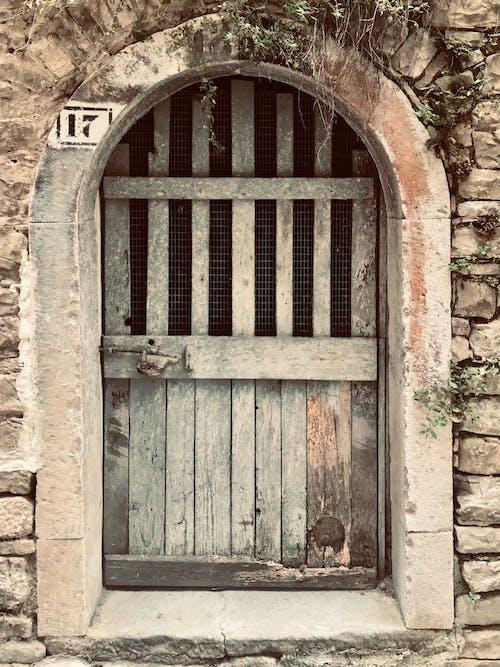 普利亚大区, 罗斯罗·瓦尔福托, 義大利, 門 的 免费素材照片