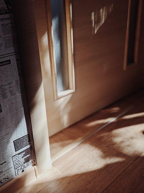 Kostnadsfri bild av arkitektur, design, dörr, dörröppning
