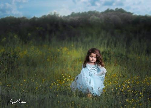 Free stock photo of child, kid, model