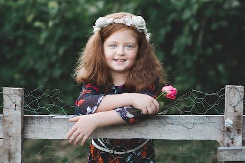 Free stock photo of child, kids, model
