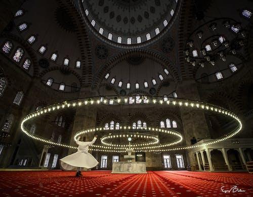 Безкоштовне стокове фото на тему «ісламський, легкий, мечеть»