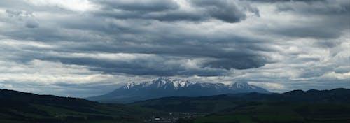 高塔特拉山 的 免费素材照片