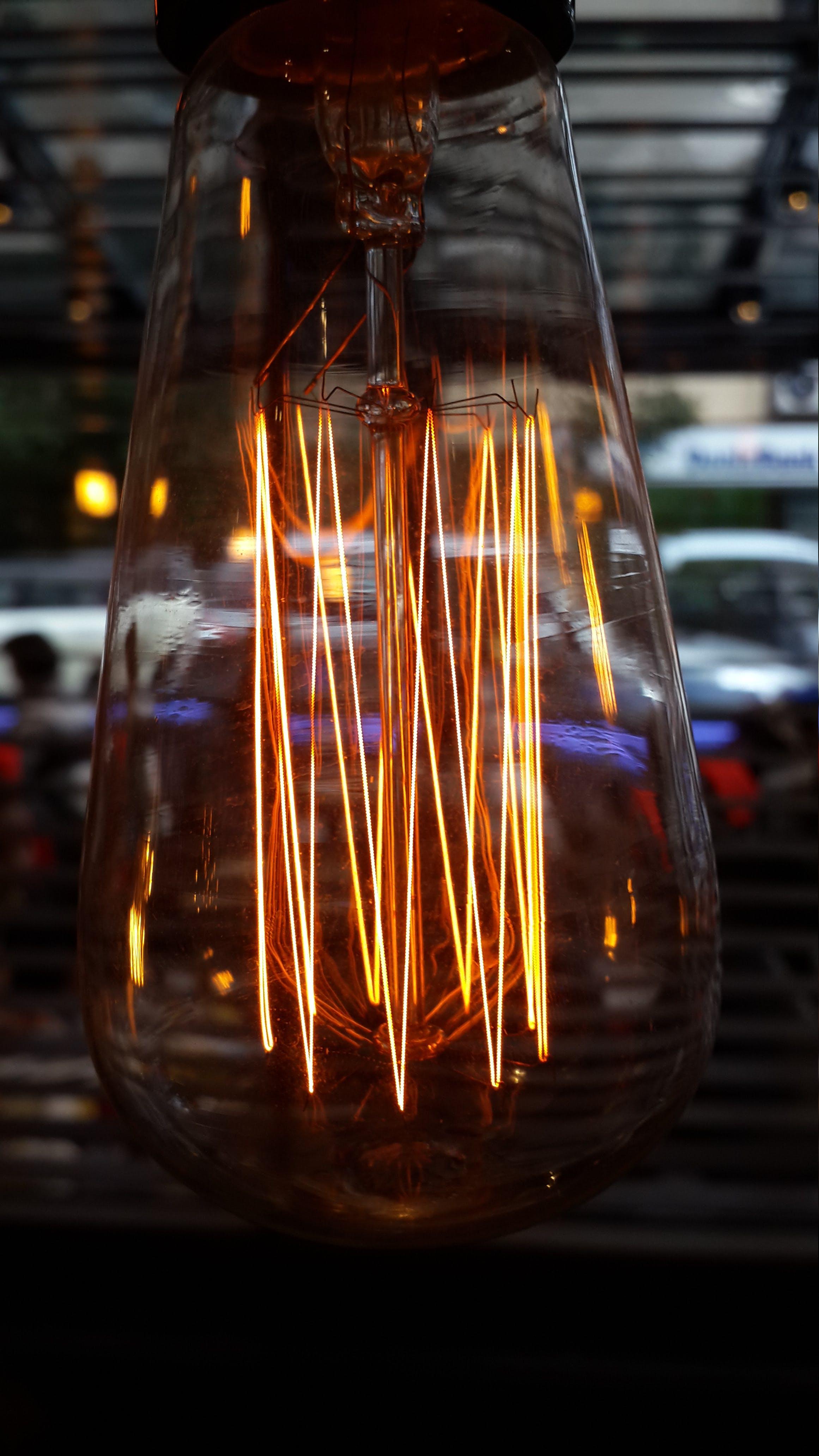Základová fotografie zdarma na téma elektrické světlo, lehký, městské osvětlení, osvětlení měst