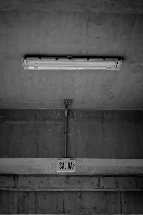 固體, 室內, 標誌, 水泥 的 免费素材照片