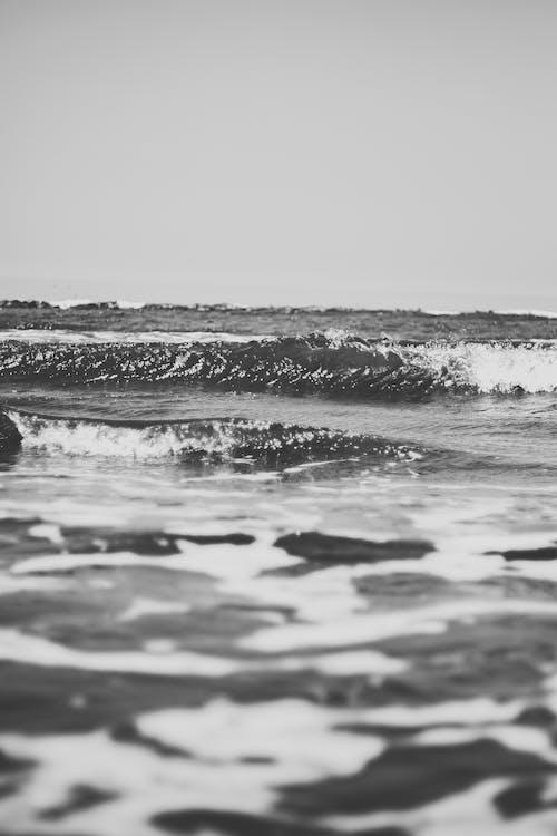 air, alam, badan air
