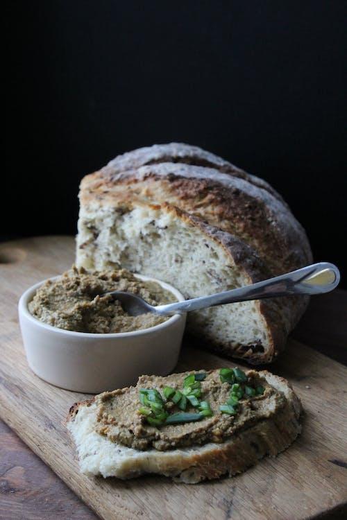 bakverk, brød, delikat