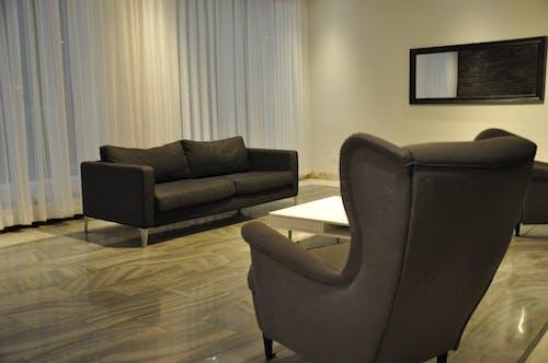 Foto profissional grátis de edifício interior, interior da casa