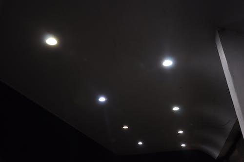 Foto profissional grátis de exterior, fotografia noturna, luzes, noite da cidade