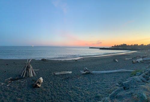 오레곤 해안의 무료 스톡 사진