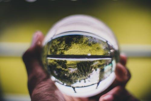คลังภาพถ่ายฟรี ของ กระจก, กลางวัน, กลางแจ้ง, คน