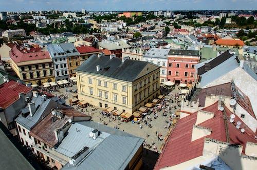 Foto profissional grátis de arquitetura, cidade, cidade velha