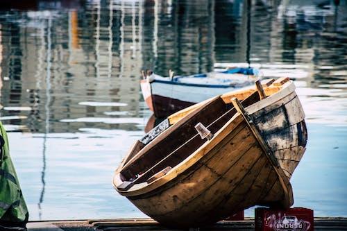 คลังภาพถ่ายฟรี ของ ชาวประมง, ทะเล, อิตาลี, เนื้อผ้า
