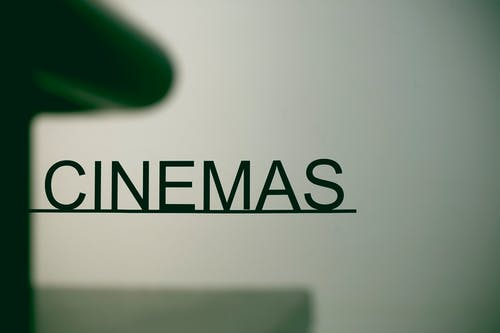 Black Cinemas Text