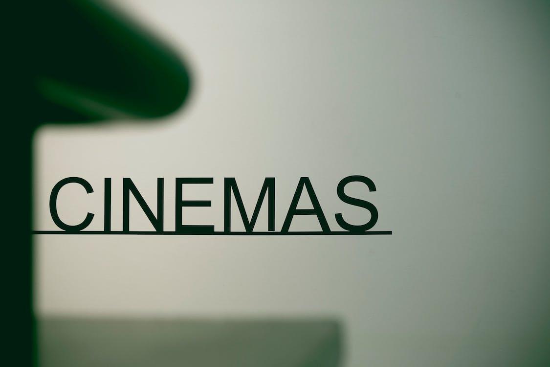 Black Cinemas Text