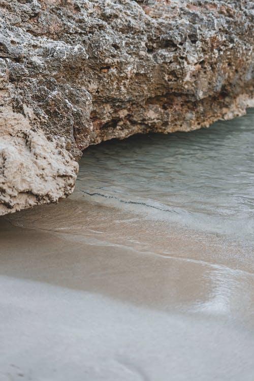 Бесплатное стоковое фото с берег, берег моря, береговая линия, вид