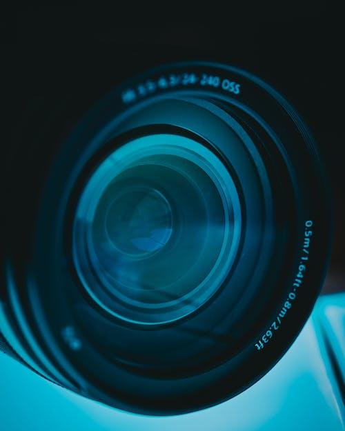 Δωρεάν στοκ φωτογραφιών με γκρο πλαν, δημιουργικός, εξοπλισμός, εξοπλισμός κάμερας