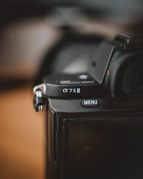 Δωρεάν στοκ φωτογραφιών με γκρο πλαν, εξοπλισμός, εξοπλισμός κάμερας, εστιάζω