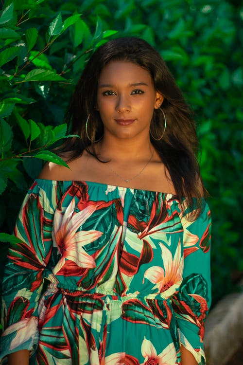 Free stock photo of adolescent, girl, portrait