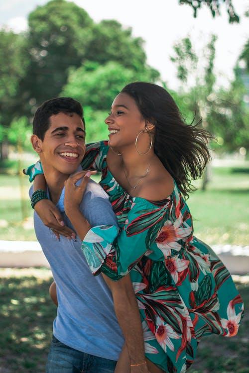 Braziian Couple