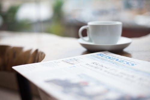 一杯咖啡, 作文, 傳統, 原本 的 免费素材照片
