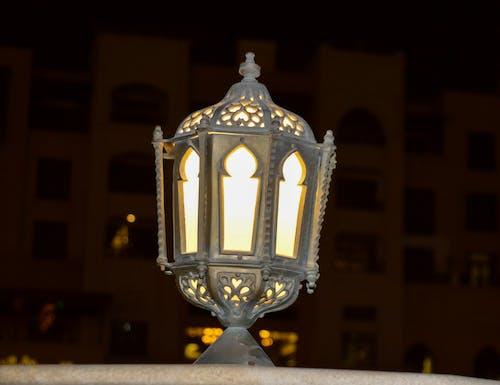 Free stock photo of lamp, night lamp, street lamp