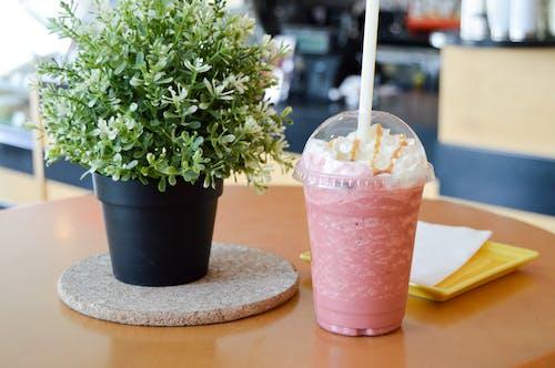 Free stock photo of drink, fruit juice, frullati