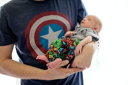Free stock photo of baby toes, super heroes