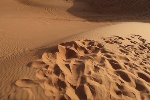 Foto profissional grátis de deserto, dubai