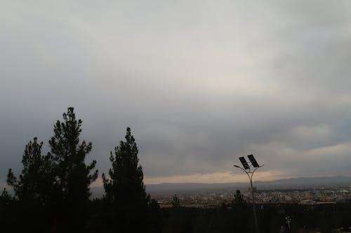 赫拉特, 阿富汗, 雲 的 免费素材照片