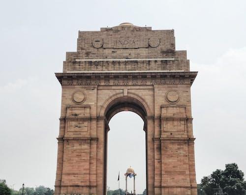 Immagine gratuita di #mobilechallenge, Edificio storico, india, indiagate