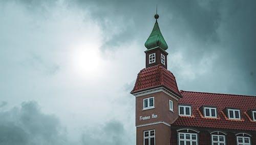 Free stock photo of architecture, city, europe