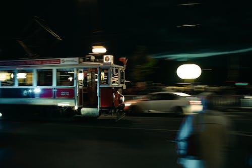 늙은, 밤, 프라하의 무료 스톡 사진