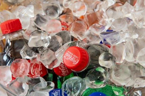 Immagine gratuita di bevanda fresca, cubetti di ghiaccio, estate, festa