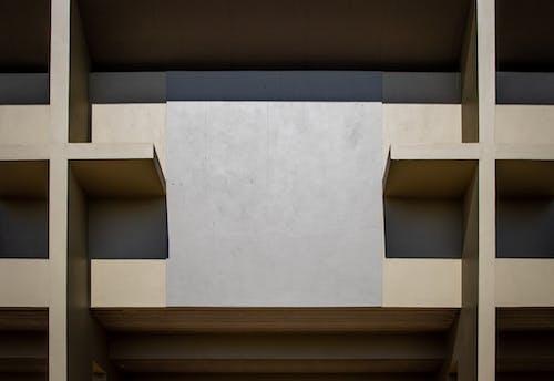 Immagine gratuita di architettura, bloccare, calcestruzzo, croce