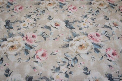 Fotos de stock gratuitas de flores, fondo, rosas, tejido