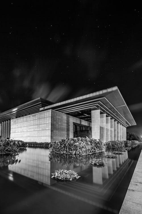 Ingyenes stockfotó beton, építészet, építmény, épület témában