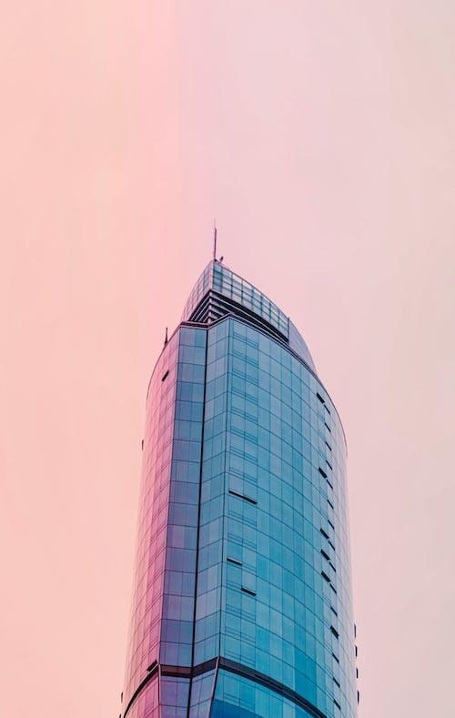 Kostnadsfri bild av arkitektur, byggnad, byggnadsexteriör, glasbyggnad