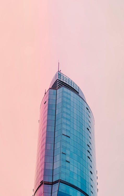 商業建築, 大廈, 建築