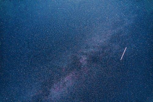 天空, 明星, 星星, 星系 的 免費圖庫相片